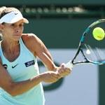 WTA Miami: Magda Linette odpadła w kwalifikacjach