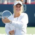 WTA Montreal: Triumf Wozniacki