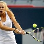 WTA Montreal: Wozniacki i Zwonariewa w finale