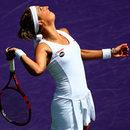 WTA Rabat: Bacsinszky i Babos zmierzą się w półfinale