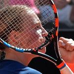 WTA Rzym: Angelique Kerber odpadła w II rundzie