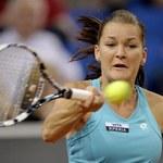 WTA Stuttgart: Radwańska w ćwierćfinale