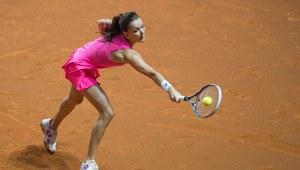 WTA w Stuttgarcie. Agnieszka Radwańska zagra o finał