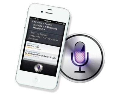 Wulgarna Siri przeklina do dzieci