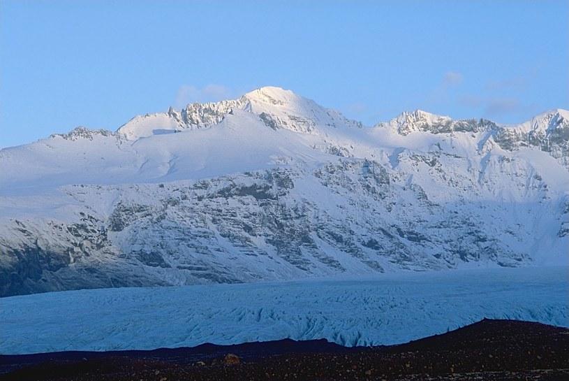 Wulkan Öræfajökull /Wikipedia