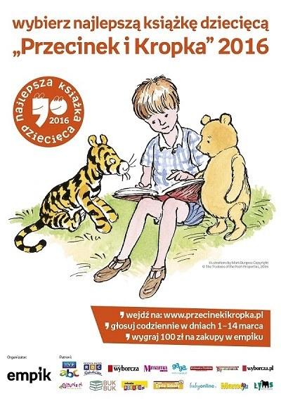 Wybieraj mądre książki dla dzieci /INTERIA/materiały prasowe