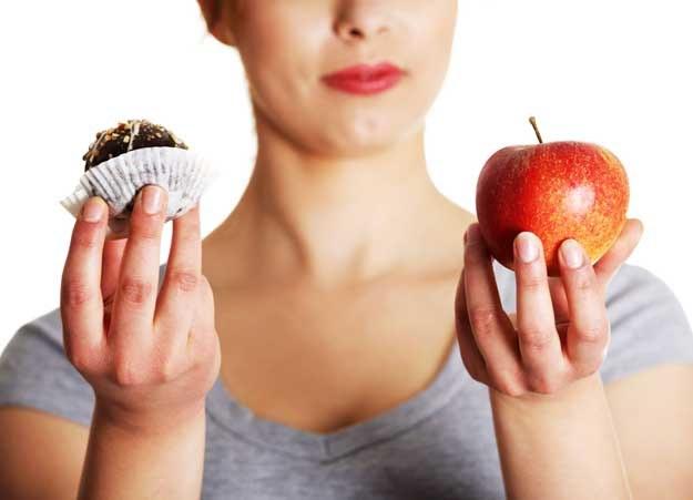 Wybieraj zdrowe produkty /123RF/PICSEL
