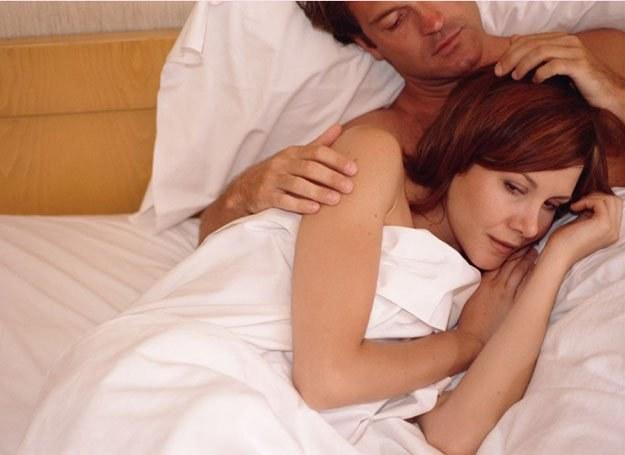 Wybierając łóżko, pamiętaj, że ma ono służyć /INTERIA.PL