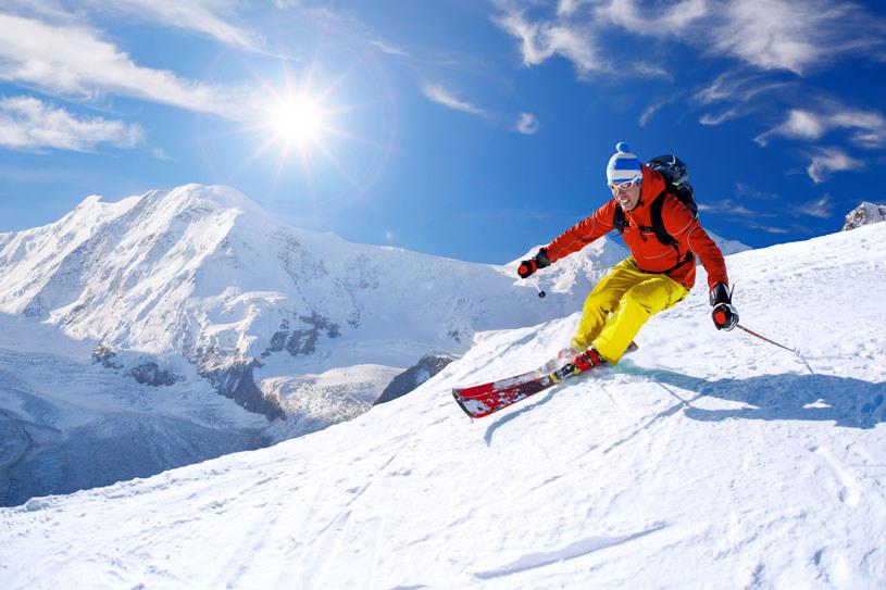 Wybierasz się na narty? Koniecznie przejrzyj swój sprzęt /©123RF/PICSEL
