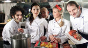 Wybierz najbardziej pieprznego kucharza!