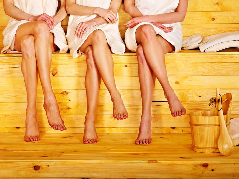 Wybierz saunę idealną dla siebie /123RF/PICSEL