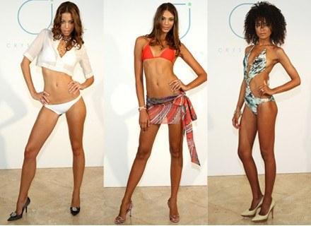 Wybierz seksowny strój kąpielowy /Getty Images/Flash Press Media