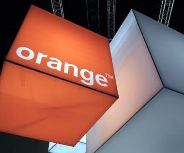 Wybierz swój numer w Orange
