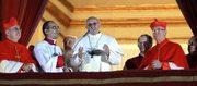 Jest nowy papież. Po dwóch dniach konklawe, które rozpoczęło się 12 marca, kardynałowie wybrali na Tron Piotrowy Jorge Mario Bergoglio z Argentyny.