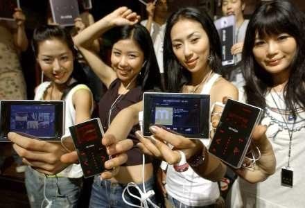 Wybór odtwarzacza, to trochę jak kupowanie ubrań - bierzemy to, co się nam podoba /AFP