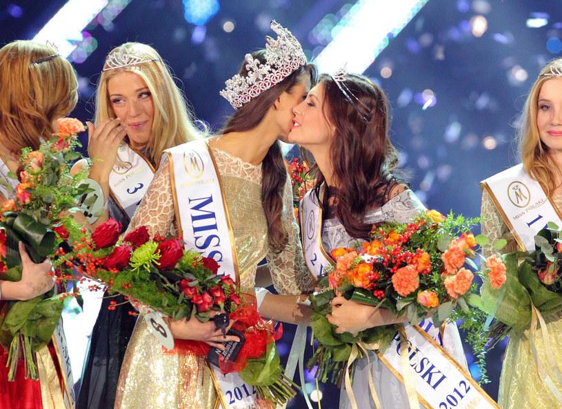 Wybory Miss Polski /Jan Kucharzyk /East News