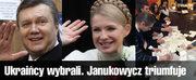 17 stycznia 2010 roku odbyła się pierwsza tura wyborów prezydenckich na Ukrainie. Nie przyniosła rozstrzygnięcia. Decydujący bój między Julią Tymoszenko i Wiktorem Janukowyczem miał miejsce 7 lutego.