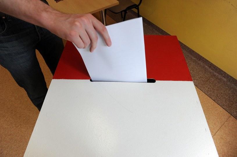 Wybory odbędą się w niedzielę /Wojciech Stróżyk /Reporter