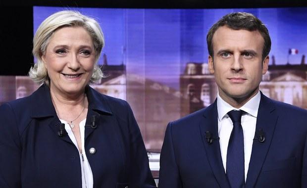 Wybory prezydenckie we Francji: Macron wygra dzięki muzułmanom?