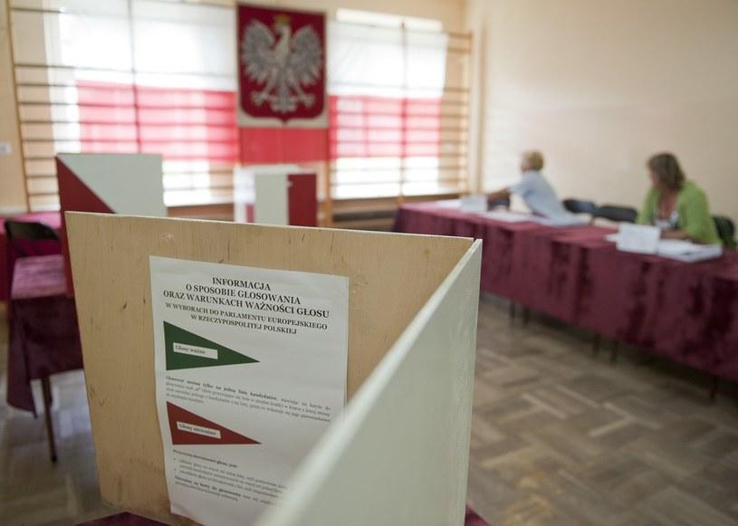 Wybory samorządowe odbędą się 16 listopada /Łukasz Solski /East News