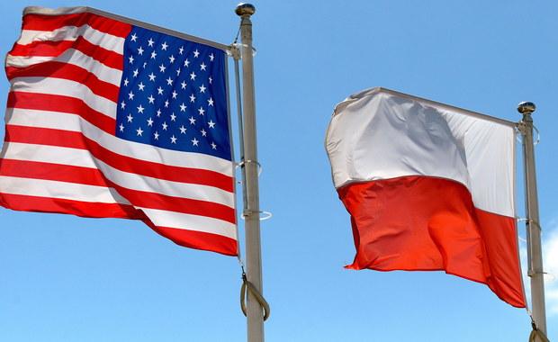 Wybory w USA. Kogo wolą polscy posłowie?