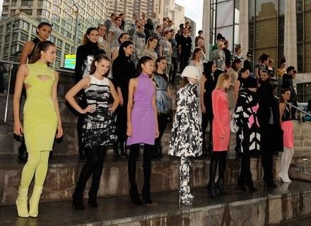 Wybrano najlepszych projektantów zeszłego roku /Getty Images/Flash Press Media