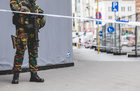 Wybuch bomby przed Narodowym Instytutem Kryminologii w Brukseli