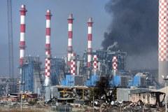 Wybuch w bazie wojskowej na Cyprze, są ofiary śmiertelne