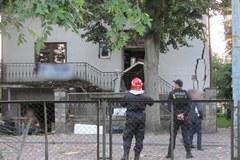 Wybuch w Lęborku