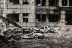 Wybuch w Tiencin. Na miejscu katastrofy wciąż tlą się pożary