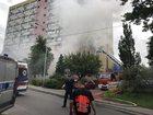 Wybuch w wieżowcu w Szczecinie. Co najmniej jedna osoba ranna