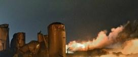 Wybuch w zakładach nawozów w Teksasie