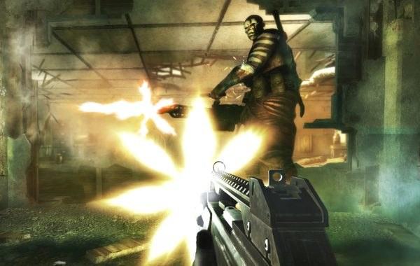 Wybuchy, ogień i dużo huku - to motywy przewodnie Bodycount /Informacja prasowa