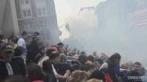 Wybuchy podczas maratonu w Bostonie