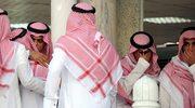 Wychłostali saudyjskiego księcia. Nie ujawniono, jakiego występku się dopuścił