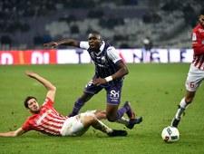 Wychowanek PSG Odsonne Edouard strzelał do ludzi na ulicy