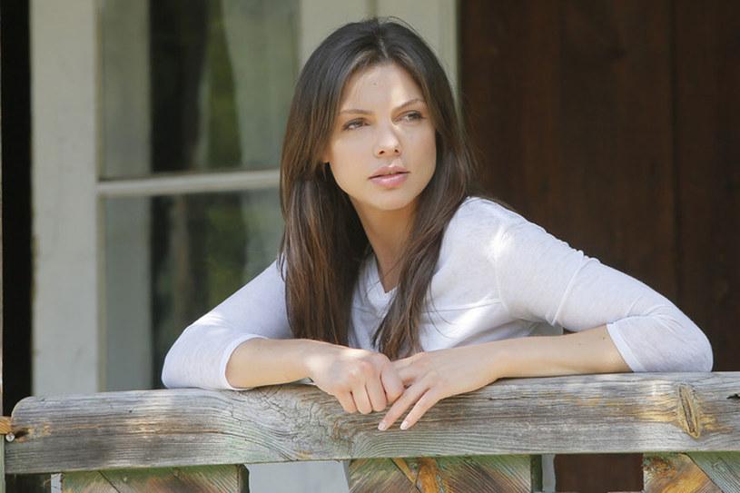 Wychowywała się w Biłgoraju, do dziś lubi tam wracać. /Baranowski /AKPA