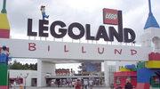 Wycieczka do Legolandu w Danii