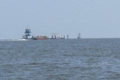Wyciek ropy nie dotyka wybrzeży Zatoki Meksykańskiej