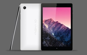 Wycieka 8,9-calowy tablet z linii Nexus. Premiera już w środę?