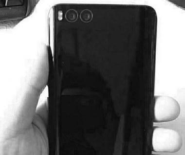 Wyciekło zdjęcie Xiaomi Mi6