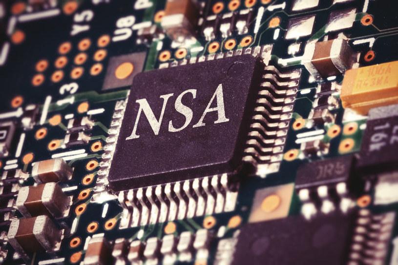 Wyciekły tajne kody, stworzone przez NSA do włamywania się do sieci komputerowych obcych rządów? /123RF/PICSEL