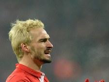 Wyczyn Lewandowskiego przyćmiony przez fryzurę Hummelsa