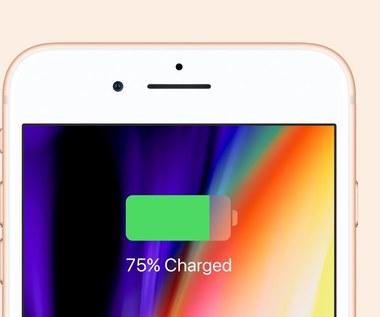 Wydajność iPhone'ów zależy od baterii?