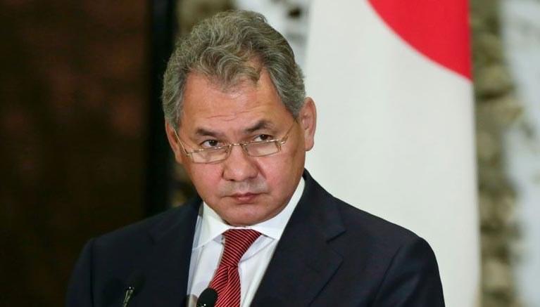 Wydano nakaz doprowadzenia na przesłuchanie ministra obrony Rosji Siergieja Szojgu. /AFP