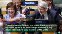 Wydarzenia roku 2017 - Fakty Polska