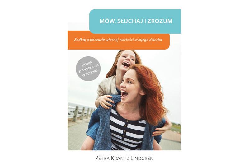 Wydawnicto Mamania poleca wyjątkową książkę dla rodziców /materiały prasowe