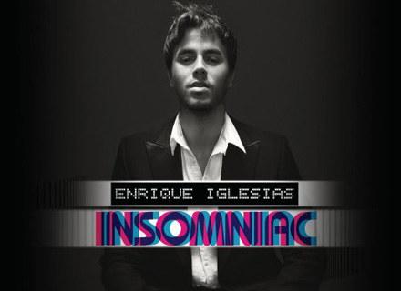 "Wygraj album ""Insomniac"" Enrique Iglesiasa /"