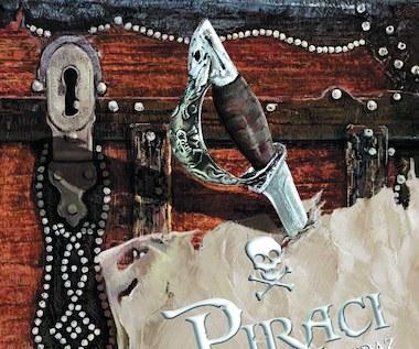 """Wygraj książkę """"PIRACI"""" dla swojego syna!"""
