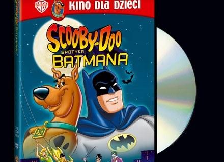 Wygraj płytę DVD Scooby Doo! /INTERIA.PL